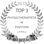 Three Best Rated Physiotherapists